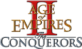 The Conquerors Expansion logo